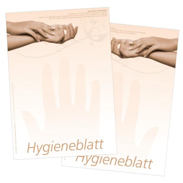 Hygieneblätter