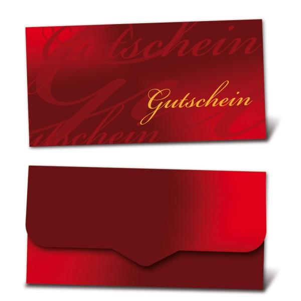 Falt-Gutschein DL62030